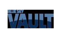 Blue Sky Vault logo