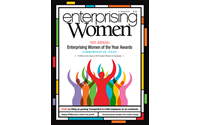 Enterprising Women Spring 2018