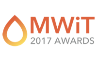 MWiT awards logo