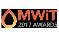 MWiT awards logo