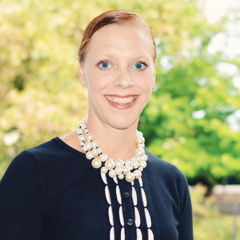 Megan McCann - CEO and Founder