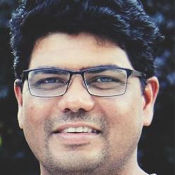 S. Avuthu - Senior Microsoft Consultant