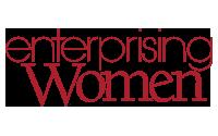 Enterprising Women logo
