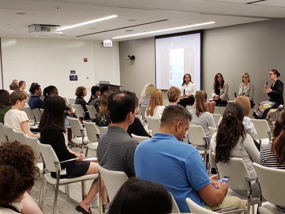 OCC Women in Leadership Panel