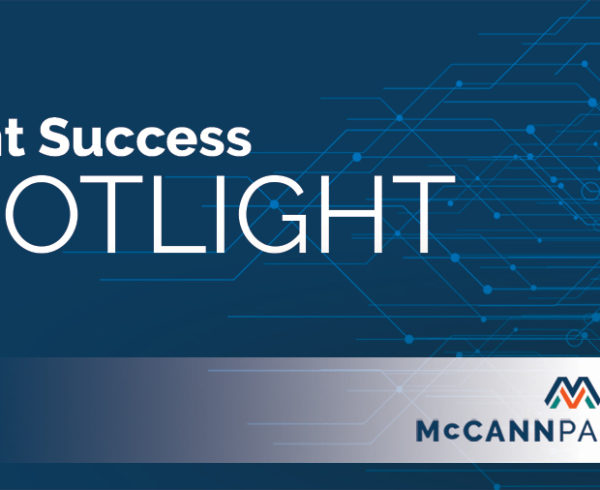 Client Success Spotlight
